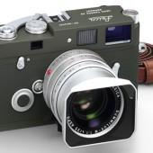 Leica-MP-olive-limited-edition-camera