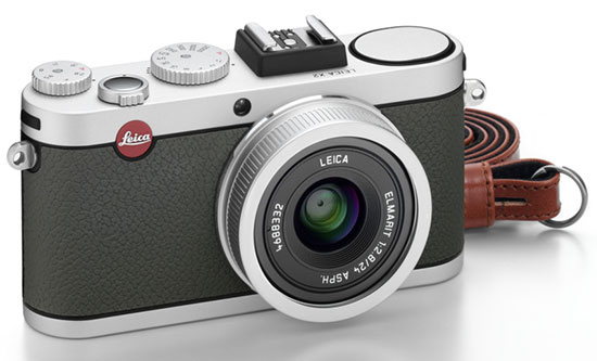 Leica-X2-olive-limited-edition-camera