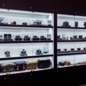 Leica store Moscow 3