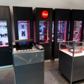 Leica store Moscow 5