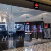 Leica store Moscow 6