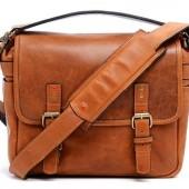 ONA Berlin - Leica M-System Leather Camera Bag