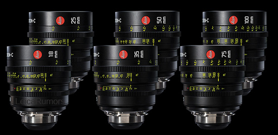 Leica-Summicron-C-cinema-lenses-at-BandPro