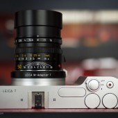 Leica T typ 701 mirrorless camera hands-on review 13
