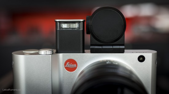 Leica T typ 701 mirrorless camera hands-on review 6
