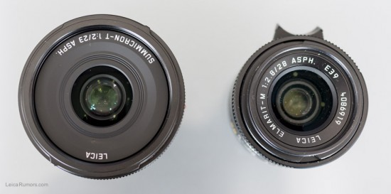Leica T typ 701 mirrorless camera hands-on review 9