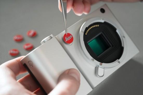 Leica T type 701 camera 6