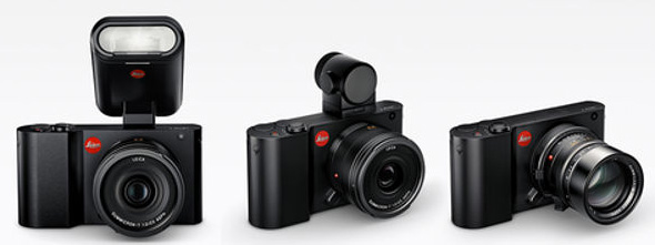 Leica-T-type-701-mirrorless-camera-black