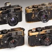Westlicht 100 years Leica auction 12