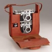 Westlicht 100 years Leica auction