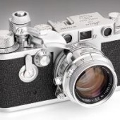 Westlicht 100 years Leica auction 2