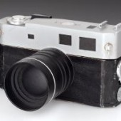 Westlicht 100 years Leica auction 4