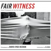 FAIR WITNESS Cover