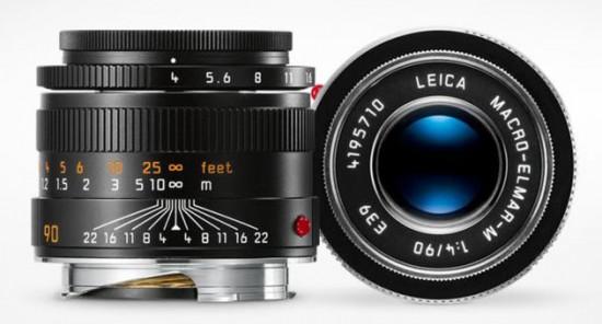 Leica-Macro-Elmar-M-90mm-f4-lens