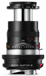 New-Leica-Macro-Elmar-M-90mm-f4-lens-and-Macro-M-adapter-announced