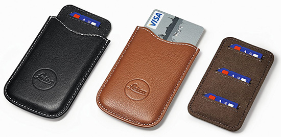 Leica-SD-memory-card-leather-case