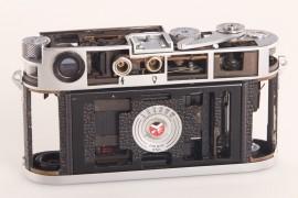 Leica M3 Cutaway 2