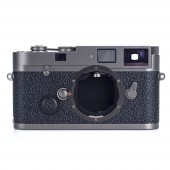 Leica MP Titanium limited edition camera 2