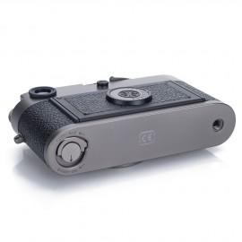 Leica MP Titanium limited edition camera 5