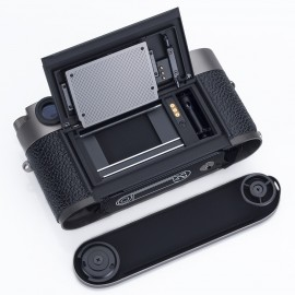 Leica MP Titanium limited edition camera 6