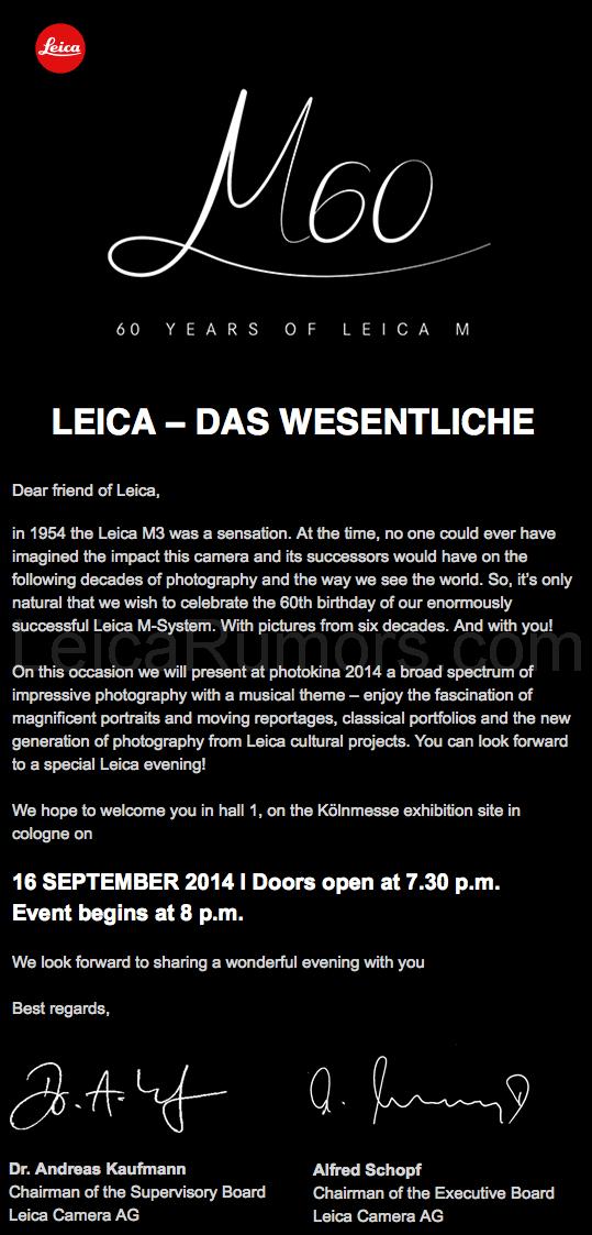 Leica-Camera-Das-Wesentliche-invitation-Photokina-2014