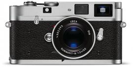 Leica-M-A-film-rangefinder-camera-silver