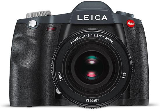Leica-S-E-medium-format-camera
