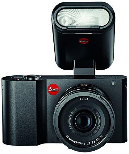 Leica SF26 flash on Leica T