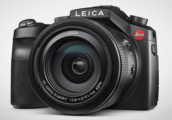 Leica-V-Lux-camera