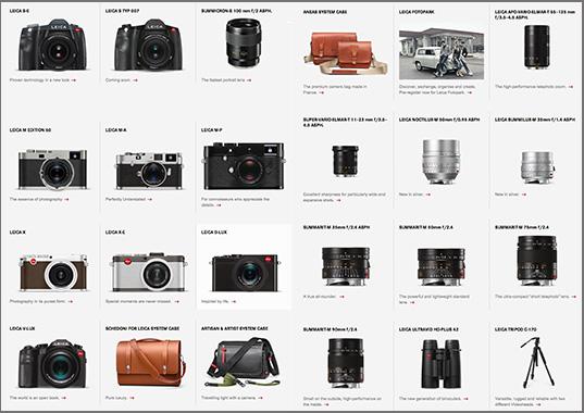 New-Leica-Camera-products-Photokina-2014