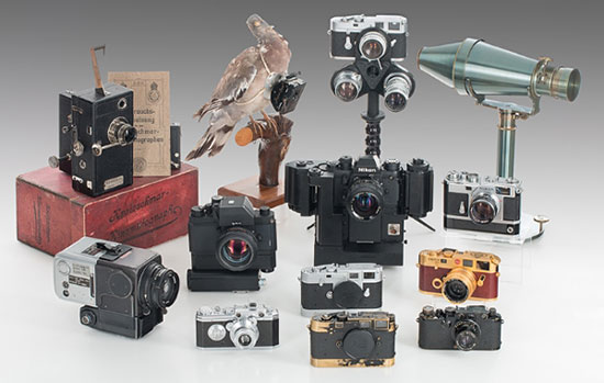 Westlicht-camera-auction