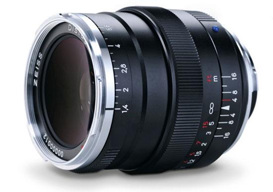 Zeiss-Distagon-T-1,435-ZM-lens