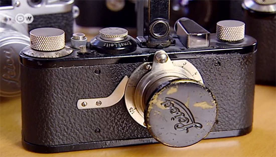 100-years-of-Leica-photography-video