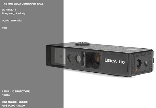 Bonhams-Leica-Auction