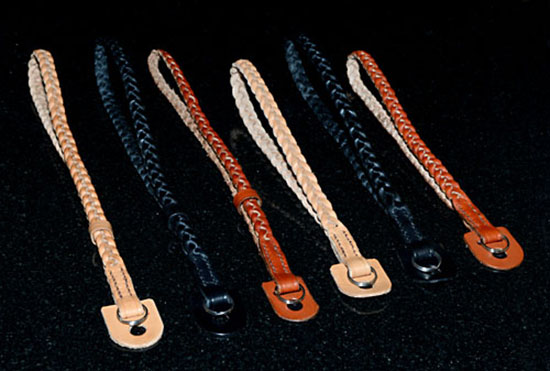 Classiccases-Leica-braided-leather-neck-straps