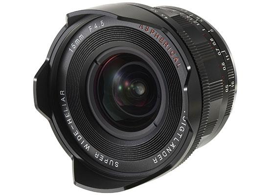 Voigtlander-Super-Wide-Heliar-15mm-f4.5-VM-II-lens