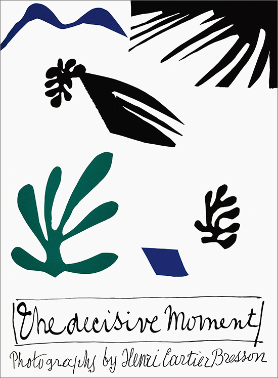 henri cartier bresson essay decisive moment  toggle navigation    steidl it comes with an additional booklet containing an essay on the history of the decisive moment by henri cartier-bresson.