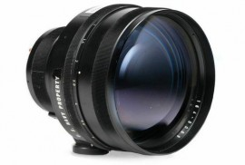 Leica-Elcan-90mm-f1-lens