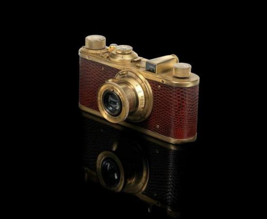 leica luxus vintage camera - photo #32