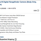 Leica-M-240-camera-discount