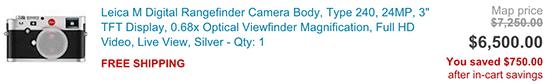 Leica-M-Typ-240-camera-discount