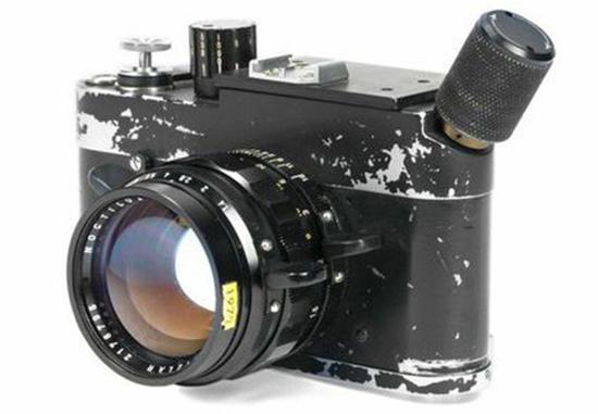 Leica-MDa-NASA-prototype-camera