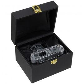 FotodioX Leica M9 replica crystal camera 2