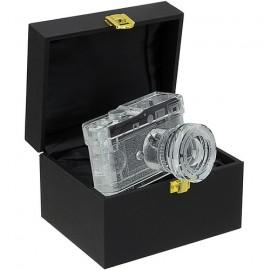 FotodioX Leica M9 replica crystal camera