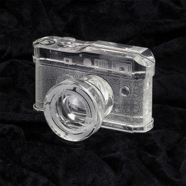 FotodioX Leica M9 replica crystal camera 3