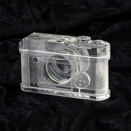 FotodioX Leica M9 replica crystal camera 4