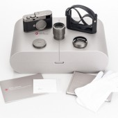Leica M Edition 60 camera unboxing 5