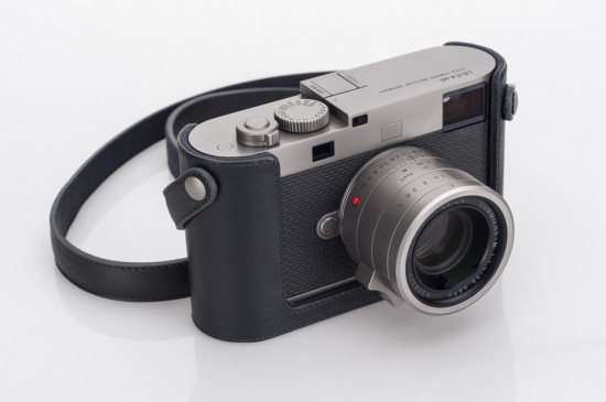 Leica M Edition 60 camera unboxing 6
