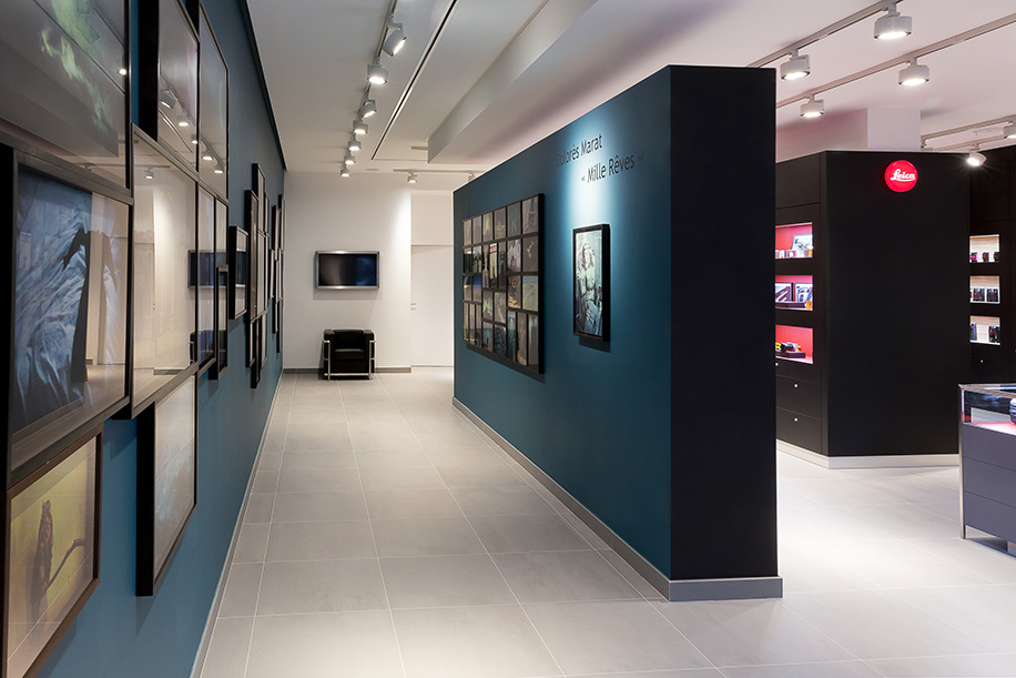 leica store in paris rue du faubourg saint honor 3 leica rumors. Black Bedroom Furniture Sets. Home Design Ideas