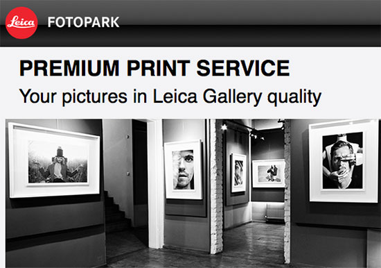 Leica-premium-print-service